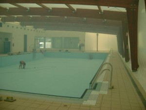 piscina municipal de bormujos dise o
