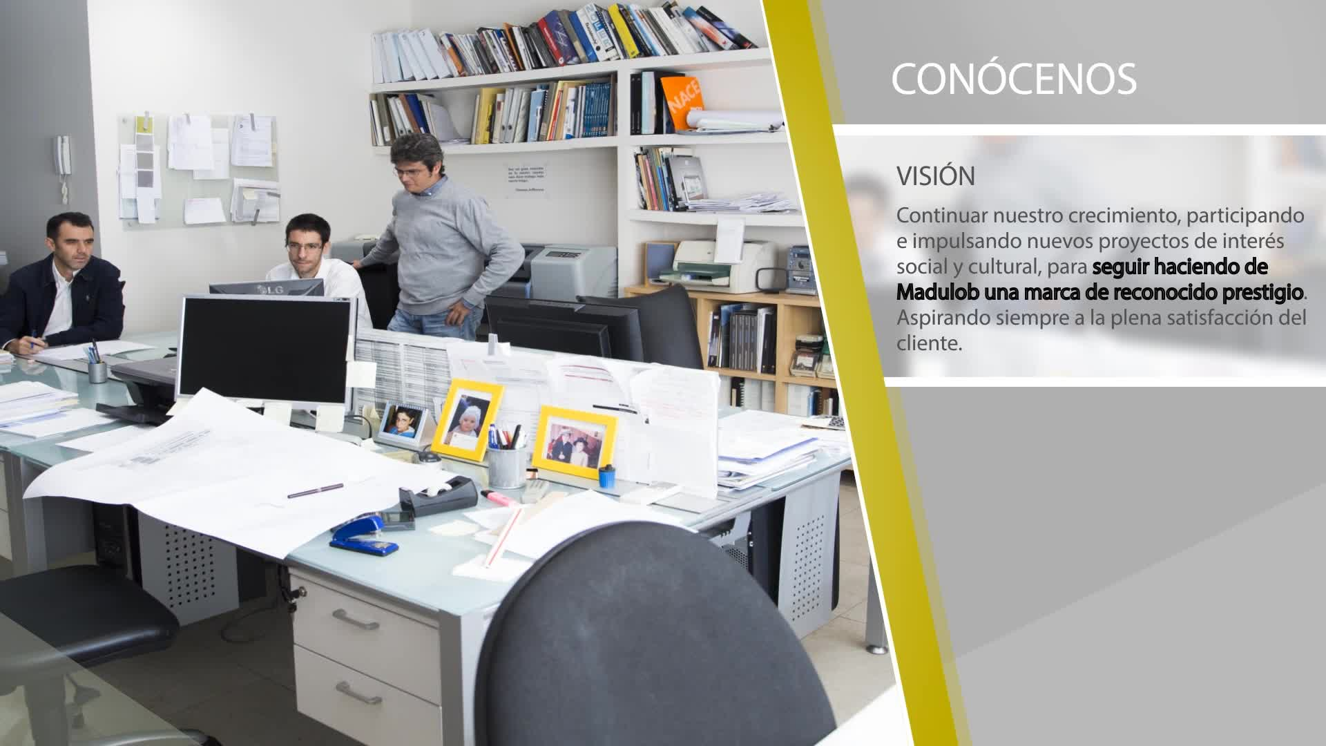Video corporativo de madulob for Piscina municipal bormujos